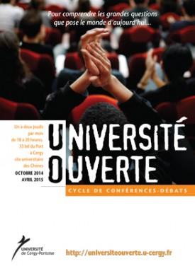 UCP - Université Ouverte