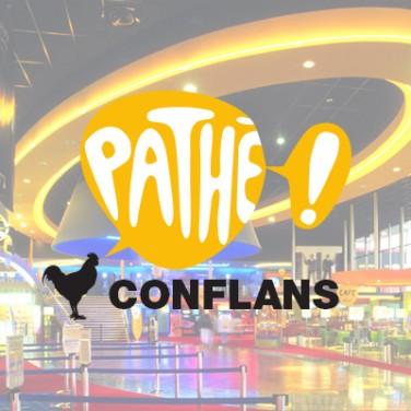 Pathé Conflans