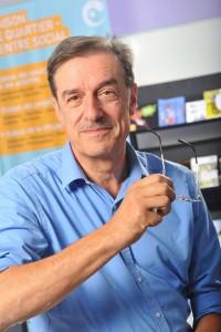 Jean-Claude RAULT  40 ans Les Touleuses Cergy