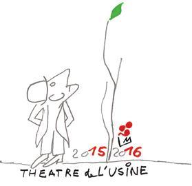 Théâtre de l'Usine
