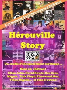 HEROUVILLE STORY