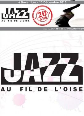 Jazz Au Fil de l'Oise - 20 ans !