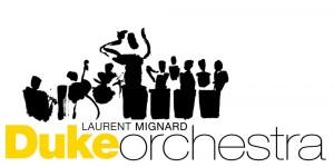 Duke Orchestra Laurent MIGNARD