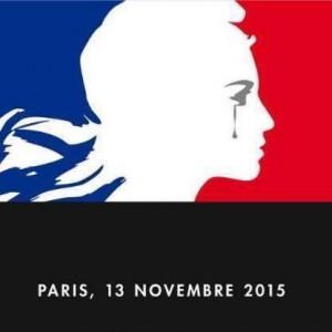 La République  Paris le 13 novembre 2015