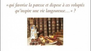 Le chocolat par Jean Pruvost