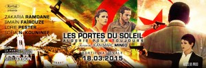 ALGERIE POR TOUJOURS LES PORTES DU SOLEIL EN DVD ...