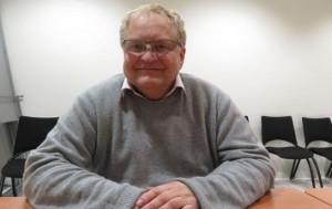 Michel JOGUET  CERGY Médiateur