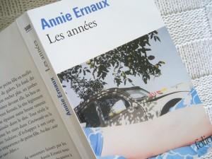 les-annees-2 Annie ERNAUX
