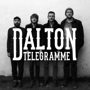 DALTON Télégramme  Notre route  single