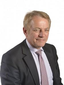 Dominique LEFEBVRE Député  Novembre 2015