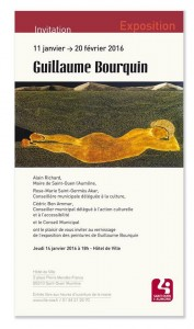 Guillaume BOURQUIN eXPO