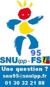 SNUIPP 95  Syndicat