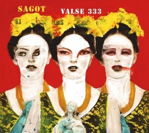 Julien SAGOT   Album Valse 333