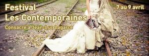 Festival Les Contemporaines Théâtre 95 avril 2016