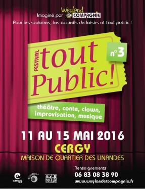 Festival Tout Public n°3