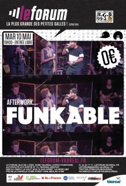 Forum - Afterwork Funkable