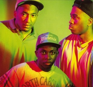 Phife +A tribe called quest