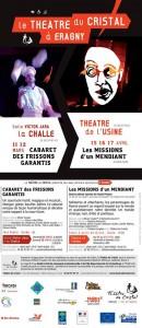 Théâtre du Cristal Eragny