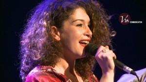 Leïla SSINA  Photo Pic d'or 2013