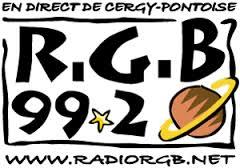RGB 99.2  Logo