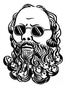 Trois songes Le Procès de Socrate