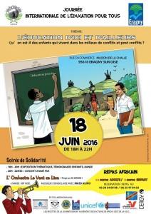 APEO Journée 18 juin 2016