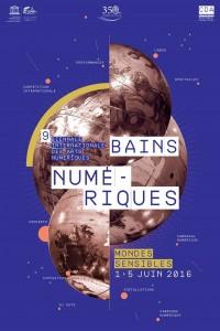 Bains Numériques Enghien juin 2016