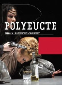 POLYEUCTE Brigitte JACQUES WAJEMAN