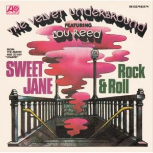 The Velvet Underground  Sweet Jane