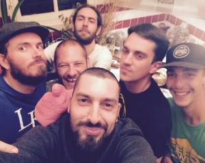 VIBES A COME JUIN 2016 Photo équipe