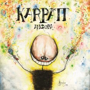 KARPATT  Angora  Album 2016