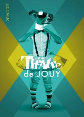Théâtre de Jouy