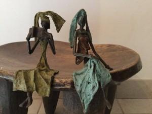 ajen-sculpture