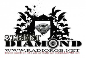 street-diamond-emission