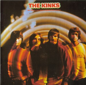 the-kinks