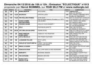 playlist-eclectique-n013-du-04-12-2016-1