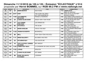 playlist-eclectique-n014-du-11-12-2016-1