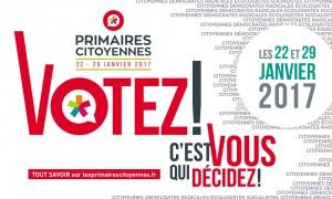 Primaires_citoyennes C'est vous qui votez