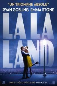 LA LA LAND Le film 2017