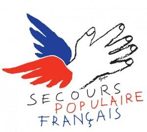 secours_populaire_francais Logo