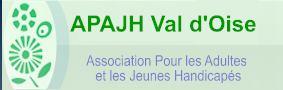 APAJH Val d'Oise logo 2017