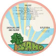 ISLAND Records 3
