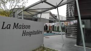 La Maison Hospitalière de Cergy 2017