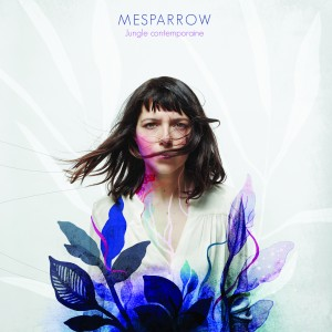 Mesparrow_jungle_contemporaine Album octobre 2016