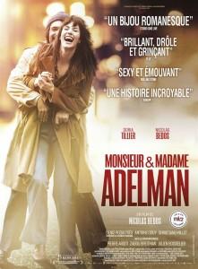 Monsieur&MadameAdelman