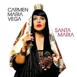 CARMEN MARIA VEGA Album 2017