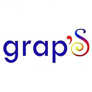 GRAP'S Logo