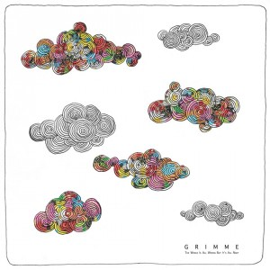 GRIMME Album 24 mars 2017