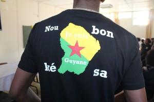 GUYANE 500 frères avril 2017