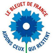 Le Bleuet de France 1